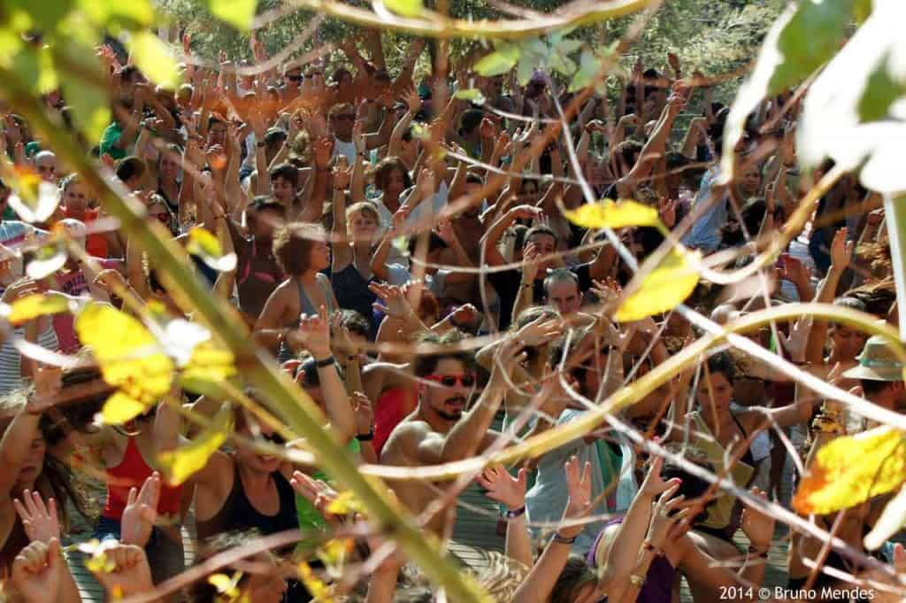 Festivalul Andanças