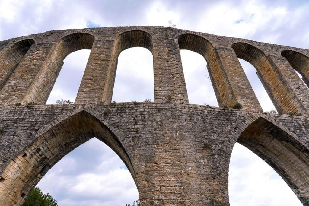Arcos do Aqueduto Tomar