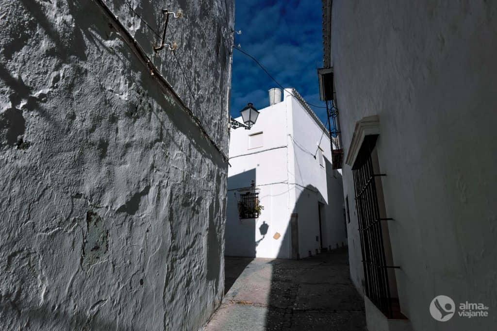 Pueblos blancos: Arcos de la Frontera