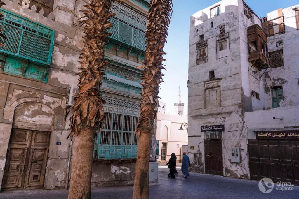 Al-Balat, Jeddah