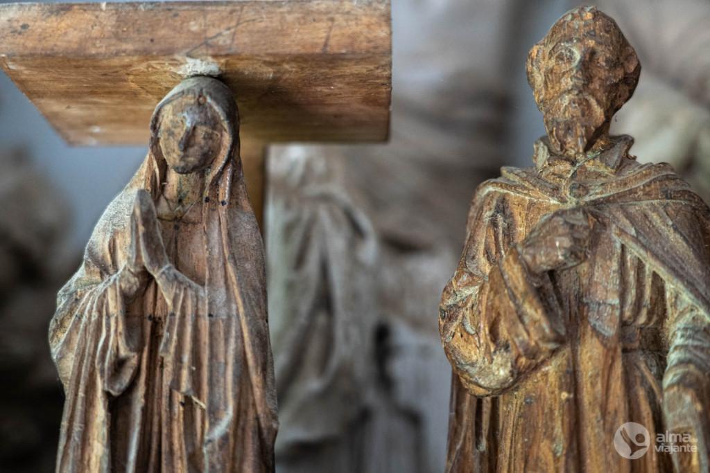 Modelos arte sacra