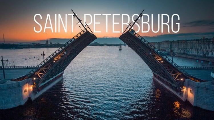 As noites brancas de São Petersburgo