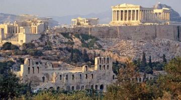 A imortal nudez de Atenas