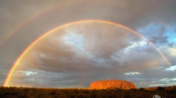Património Mundial da UNESCO na Austrália