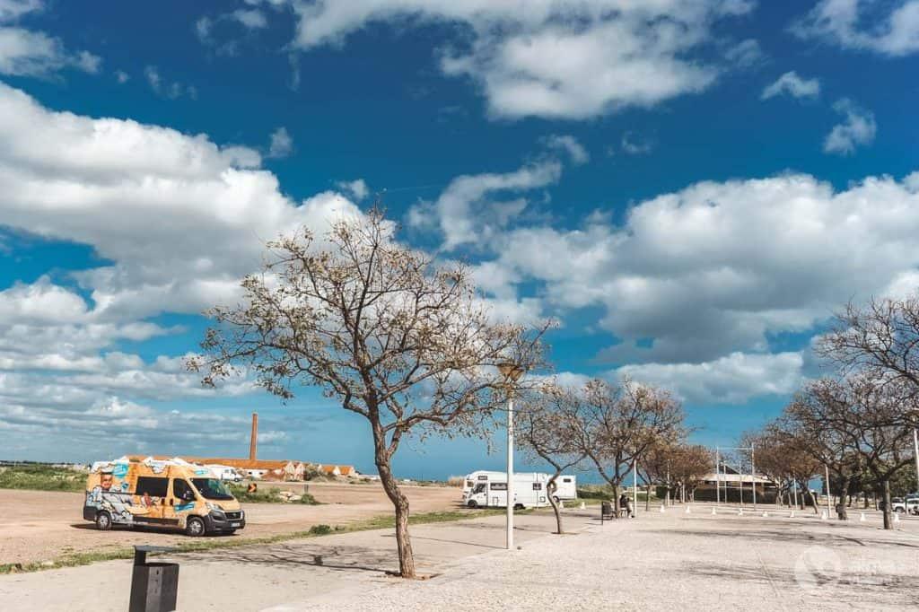 Alugar autocaravana em Portugal: Indie Campers