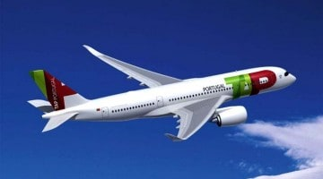 TAP faz promoções para 20 destinos nos próximos quatro dias