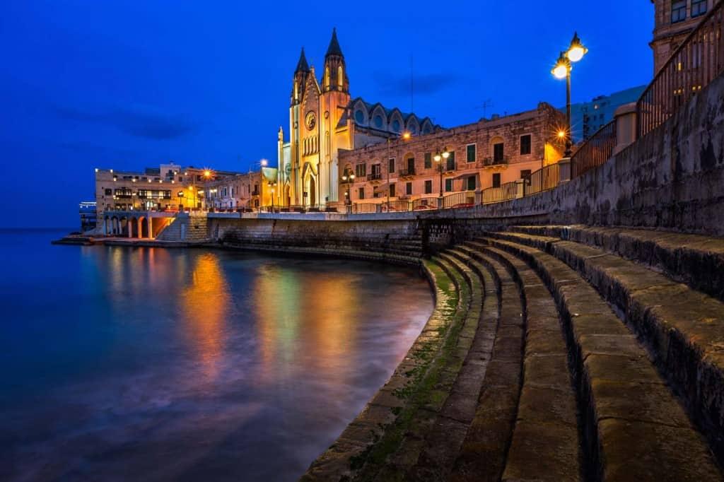 Para onde viajar em 2018: Malta