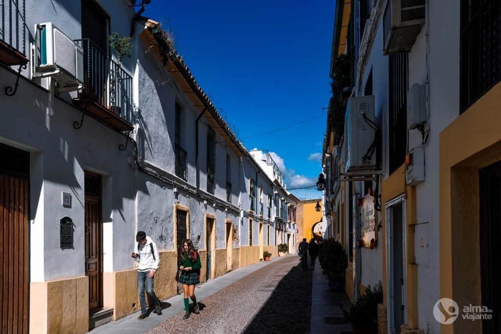 Bairro San Basilio, Córdoba
