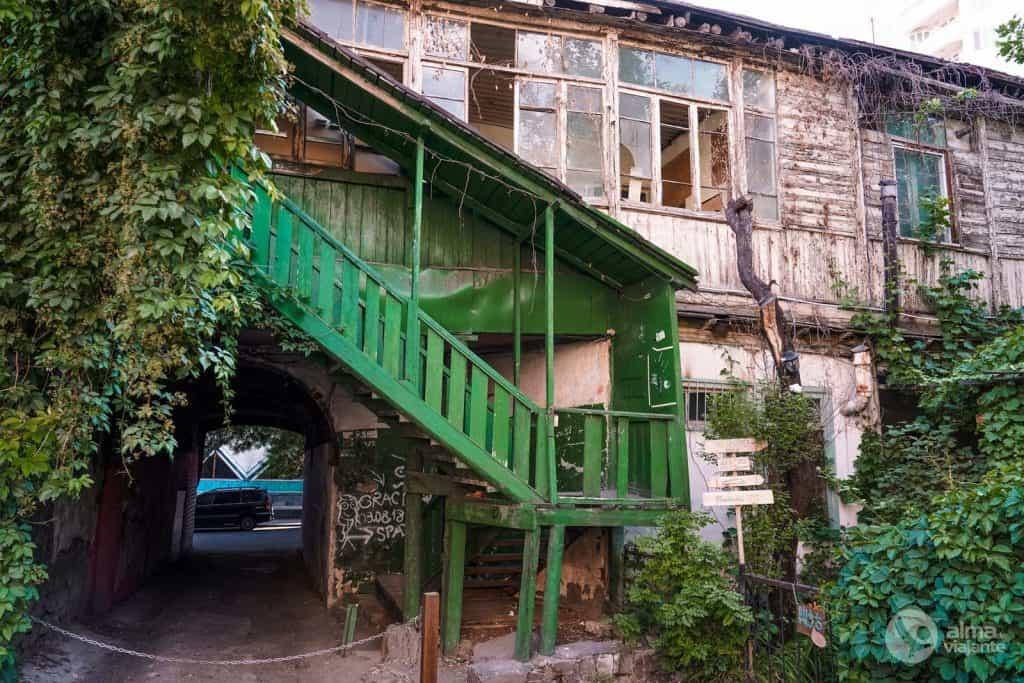 Bairros de Yerevan