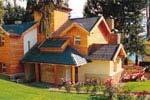 Villa Huinid Lodge, Bariloche