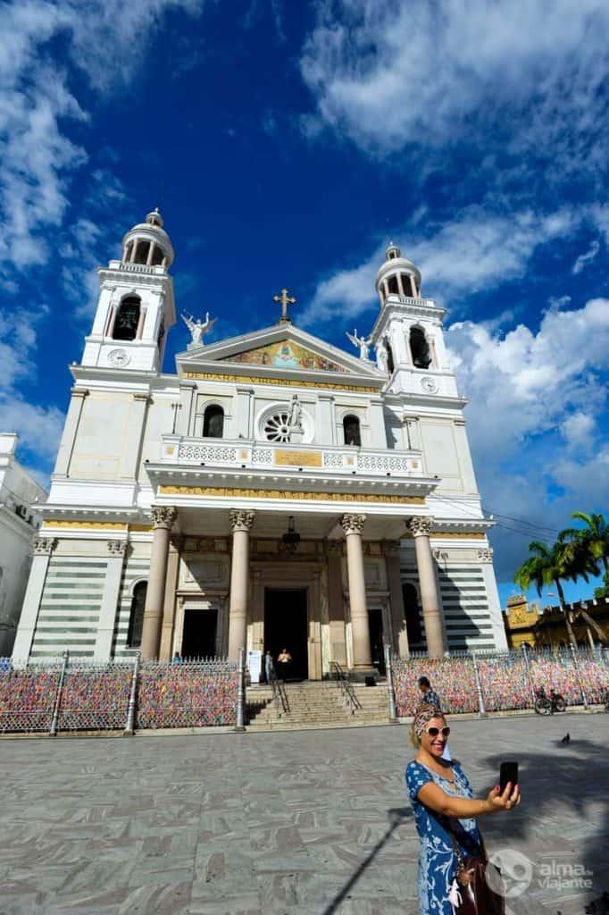 O que fazer em Belém: Basílica Nossa Senhora de Nazaré