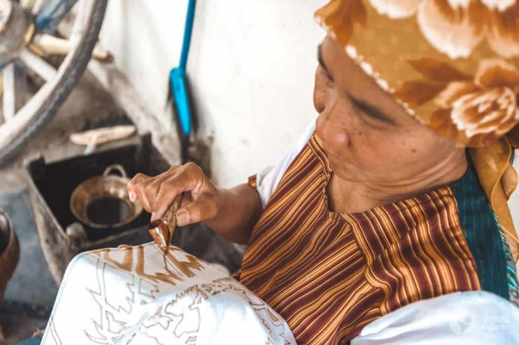 Fazer Batik, Yogyakarta