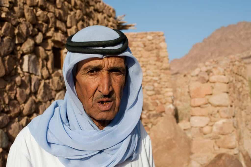 beduino-sinai
