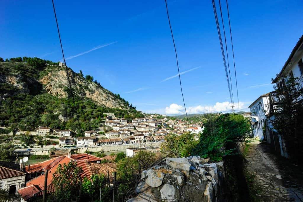 Bairro Gorica, Berat