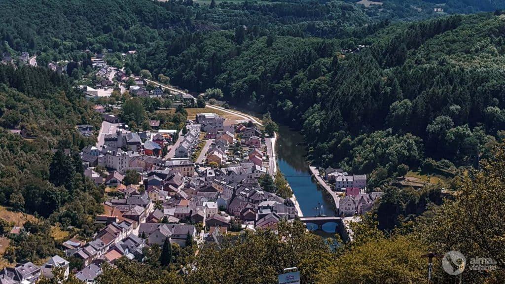 Visitar Berdorf, Luxemburgo: Vianden