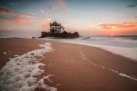 Praia de Miramar, Gaia