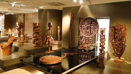 Visitar BH: Centro de Arte Popular - Cemig