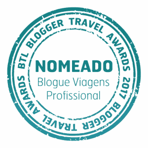 Bloggers Travel Awards 2017