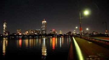 Boston por quem lá vive: Ricardo Ferreira