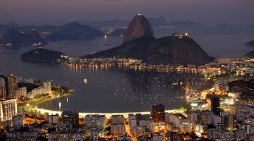 Guia: o que fazer no Rio de Janeiro