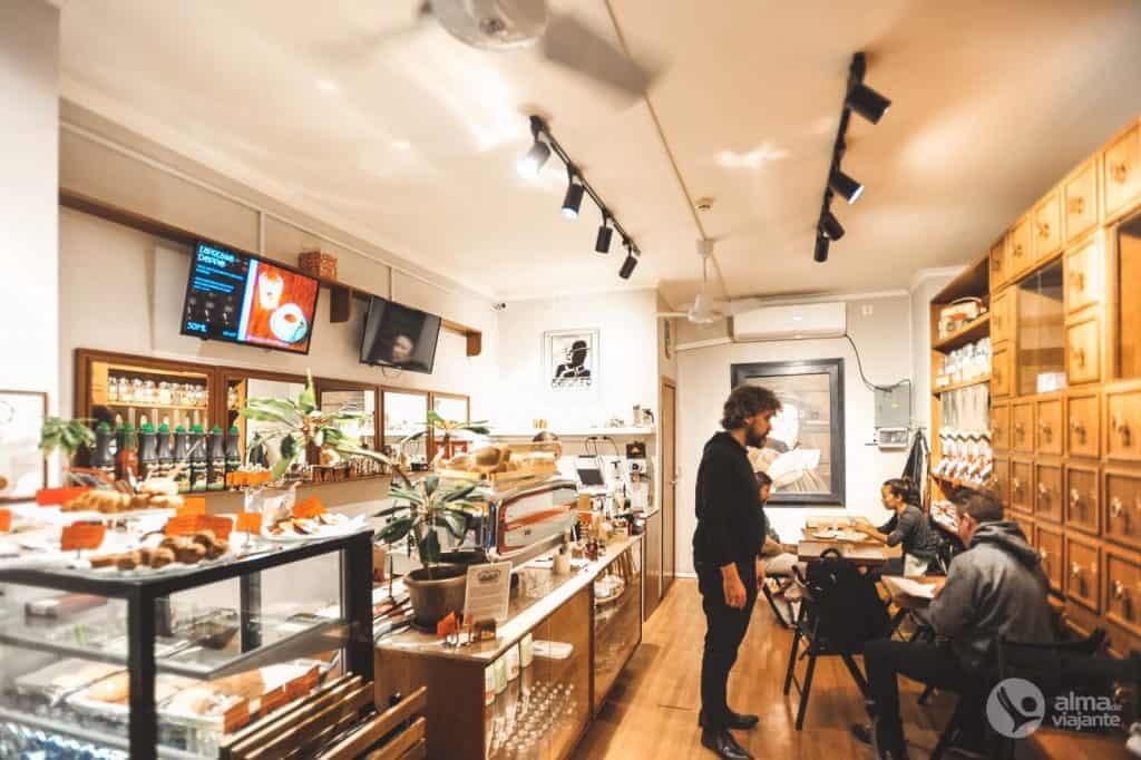 Almatı İçindeki En İyi Kahve: Bowler Coffee Roasters