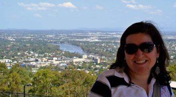 Brisbane por quem lá vive: Helena Alemão