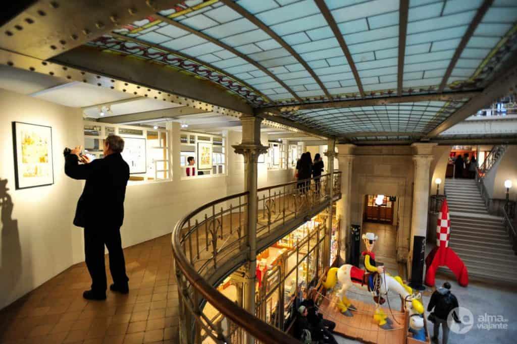 Museu BD