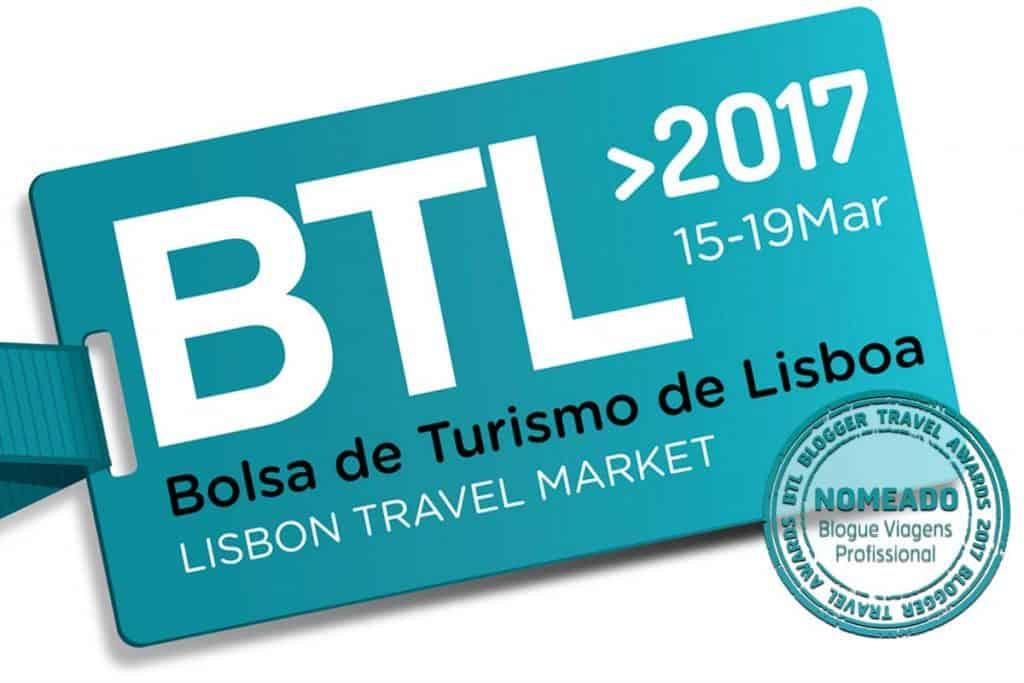 BTL - Bolsa de Turismo de Lisboa 2017
