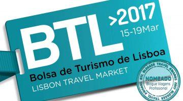 Alma de Viajante nomeado nos BTL Blogger Travel Awards 2017 (e agora preciso da sua ajuda)