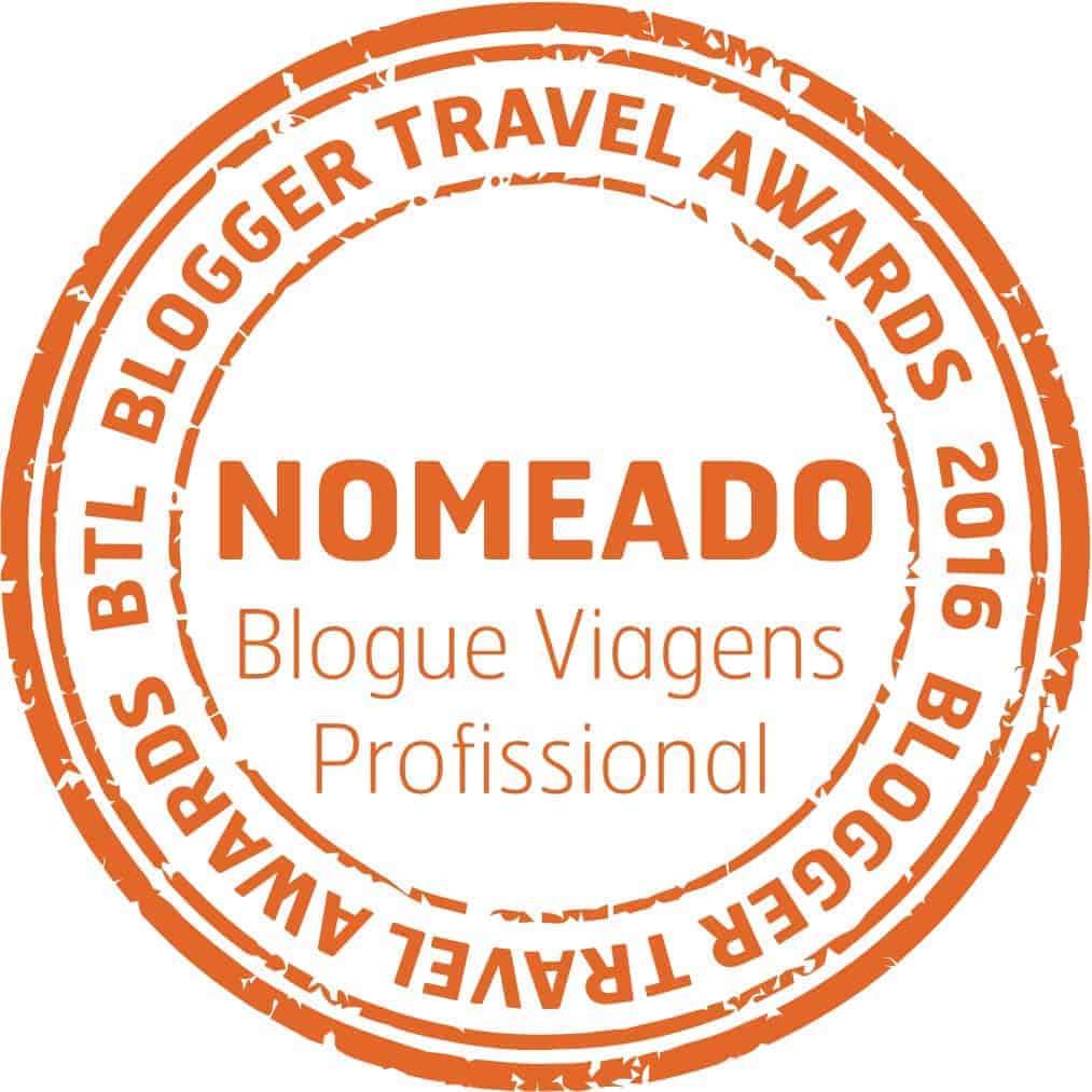 BTL - Blogger Travel Awards 2016