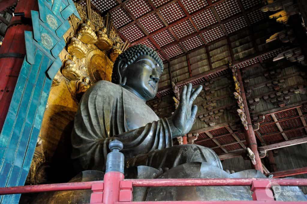Grande Buda de Nara