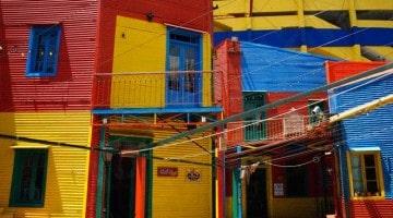 Buenos Aires, o que é que a cidade tem?