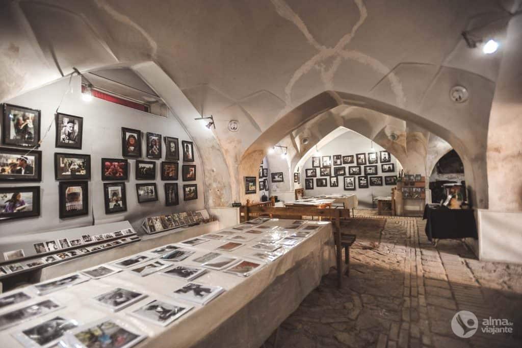 O que visitar em Bukhara: galeria de fotografia
