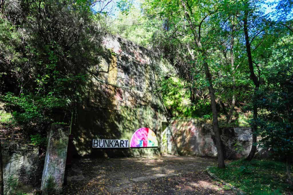 Bunk'Art Tirana