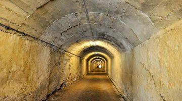 Uma visita ao Bunk'Art, o bunker secreto do ditador Enver Hoxha