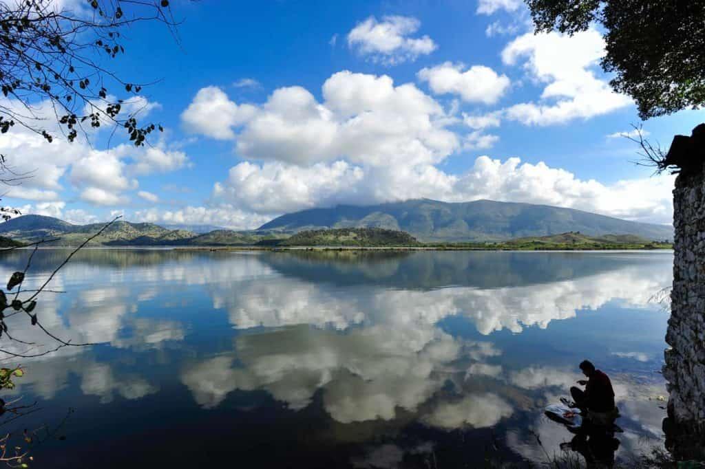 Roteiro de viagem na Albânia: Butrint