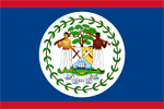 Bandeira do Belize
