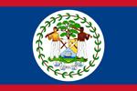 Bandeira do Belize