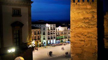 Extremadura: roteiro de 3 dias
