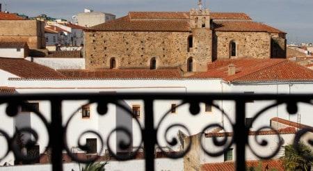Hotel la Boheme Cáceres