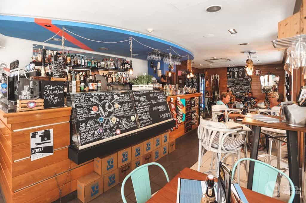 Kus süüa: 67 Kapitali, Valletta