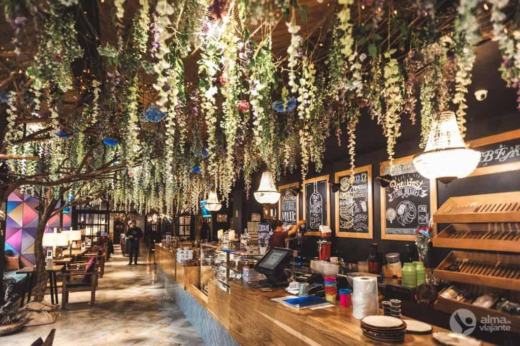 Almatı'nın En İyi Kahvesi: Günlük Kahve