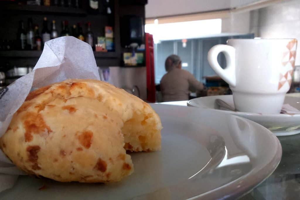 Cafeteria Belo Horizonte, Coimbra