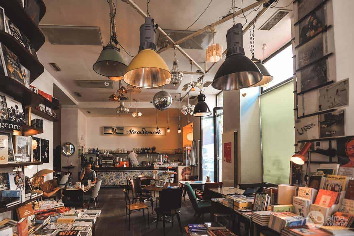 Melhores cafés de Viena: Phil