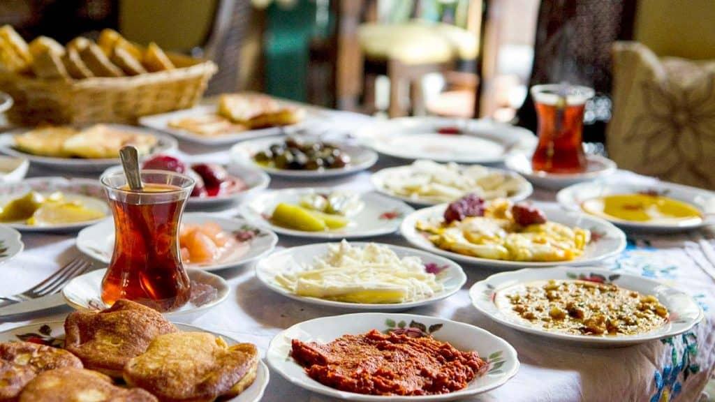 Segredos de Istambul: café Privato