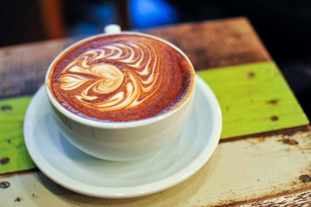 Café Turret Tóquio