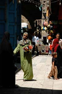 Mercado Khan al-Khalili