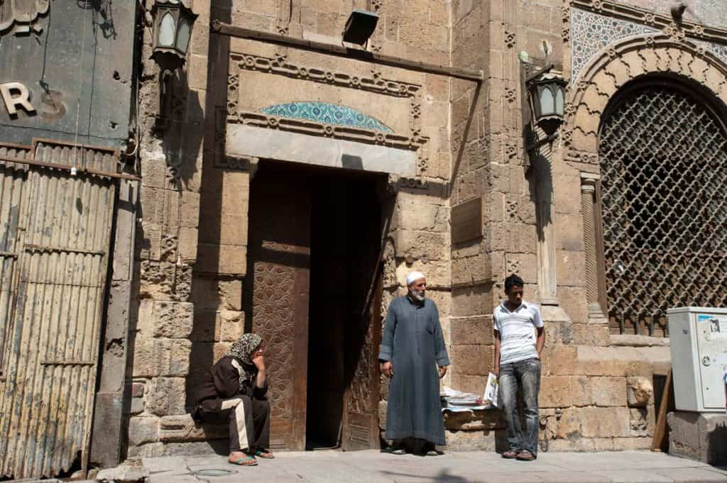 Bairro Islâmico, Cairo