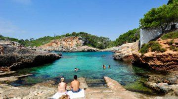 Guia de praias de Maiorca