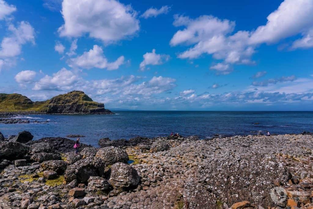 Antrim, Irlanda do Norte